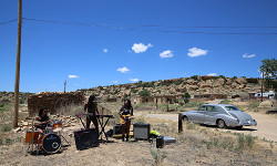 Filmplakat/Bild zu THE KING (PROMISED LAND), Regie: Eugene Jarecki