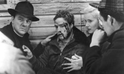Filmplakat/Bild zu ON THE WATERFRONT, Regie: Elia Kazan