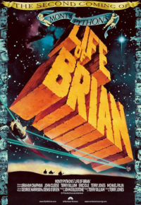 Filmplakat/Bild zu LIFE OF BRIAN, Regie: Terry Jones