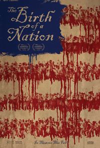 Filmplakat/Bild zu THE BIRTH OF A NATION, Regie: Nate Parker