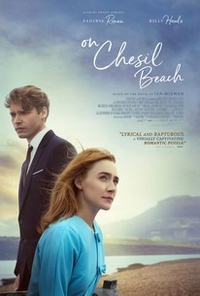 Filmplakat/Bild zu ON CHESIL BEACH, Regie: Dominic Cooke