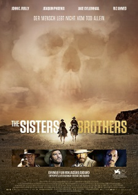Filmplakat/Bild zu THE SISTERS BROTHERS, Regie: Jacques Audiard