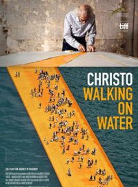 Filmplakat/Bild zu CHRISTO – WALKING ON WATER, Regie: Andrey Paounov