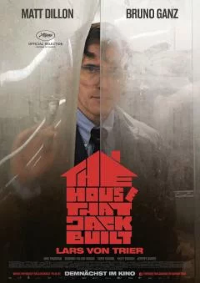 Filmplakat/Bild zu THE HOUSE THAT JACK BUILT, Regie: Lars von Trier