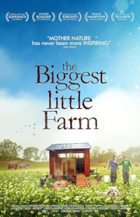 Filmplakat/Bild zu THE BIGGEST LITTLE FARM, Regie: John Chester