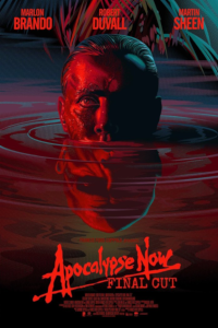 Filmplakat/Bild zu APOCALYPSE NOW: FINAL CUT, Regie: Francis Ford Coppola