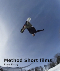 Filmplakat/Bild zu 5 Method Short films, Regie: