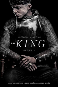 Filmplakat/Bild zu THE KING, Regie: David Michôd