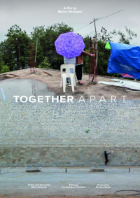 Filmplakat/Bild zu TOGETHER APART, Regie: Maren Wickwire