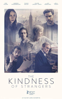 Filmplakat/Bild zu THE KINDNESS OF STRANGERS, Regie: Lone Scherfig