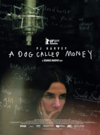 Filmplakat/Bild zu A DOG CALLED MONEY, Regie: Seamus Murphy