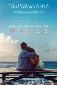 Filmplakat/Bild zu WAVES, Regie: Trey Edward Shults