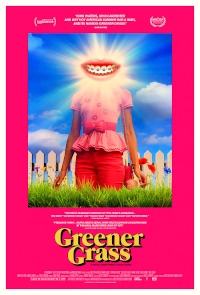 Filmplakat/Bild zu BUILD YOURSELF A BIRTHDAY PARTY | GREENER GRASS, Regie: