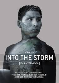 Filmplakat/Bild zu INTO THE STORM, Regie: Adam Brown