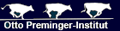 Otto Preminger Institut logo, via their website